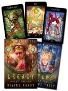 Legacy of the Divine Tarot  Set - Ciro Marchetti